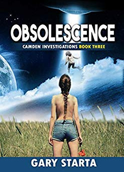 Obsolescence by Gary Starta