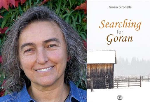 Featured Author: Grazia Gironella