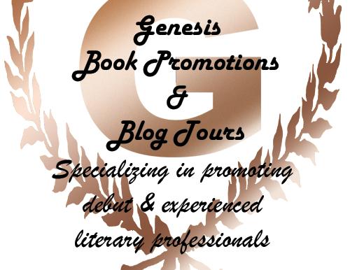 Sale: Amy's Bookshelf Reviews & Genesis Book Promotions & Blog Tours