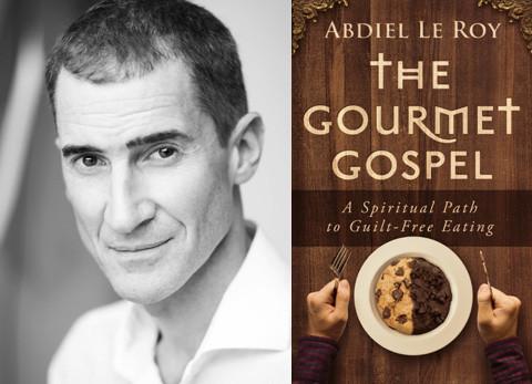Featured Author: Abdiel Leroy