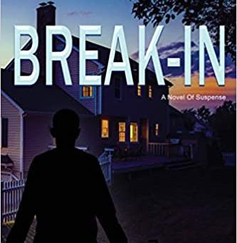 Break In by Judy Snider