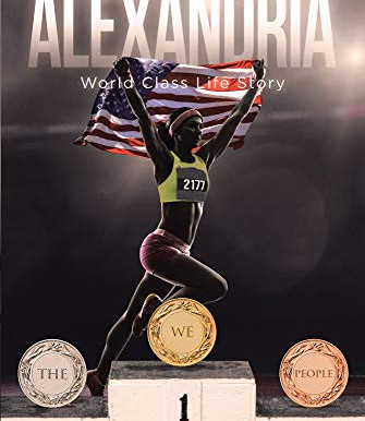 Book Showcase: Alexandria: World Class Life Story by BDL