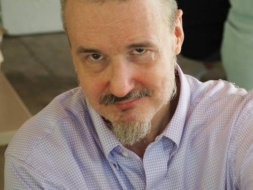 Indie Author Showcase: Will Mayo