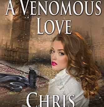 A Venomous Love by Chris Karlsen
