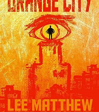 Blog Tour: Lee Matthew Goldberg's Orange City