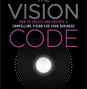 The Vision Code: ... by Oleg Konovalov