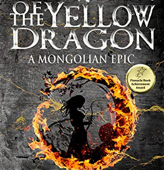 Daughter of the Yellow Dragon by Starr Z Davies