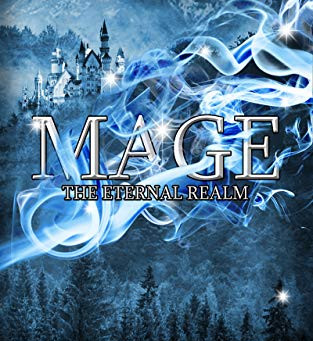 Mage: The Eternal Realm by S.A. Edwards