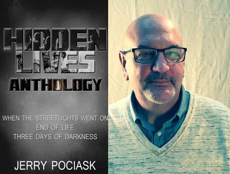 Featured Author: Jerry Pociask