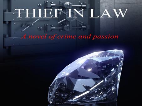 Thief in Law by Michael Dirubio
