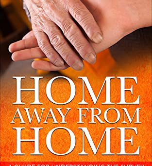 Home Away from Home ... by Shirley McLain