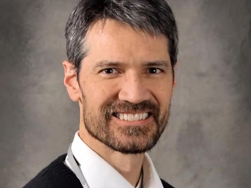 Featured Author: Karl Beckstrand