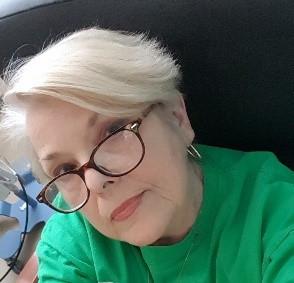 New Author Showcase: Elizabeth Silva
