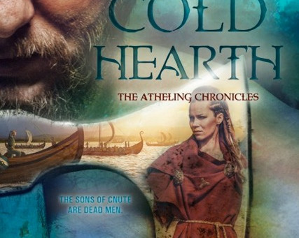 The Cold Hearth by Garth Pettersen