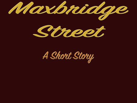 Twelve Maxbridge Street by M H Keplar