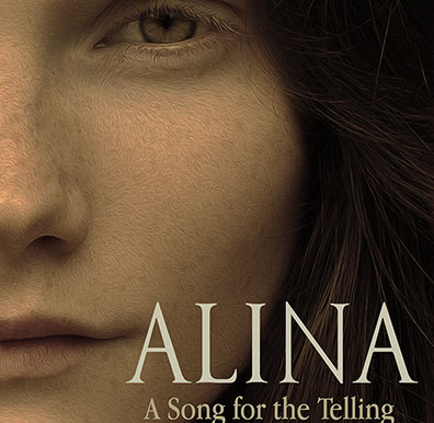 Blog Tour: Malve von Hassell's Alina: A Song for the Telling