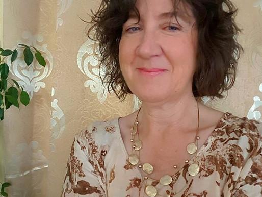 Indie Author Showcase: Kate McGahan