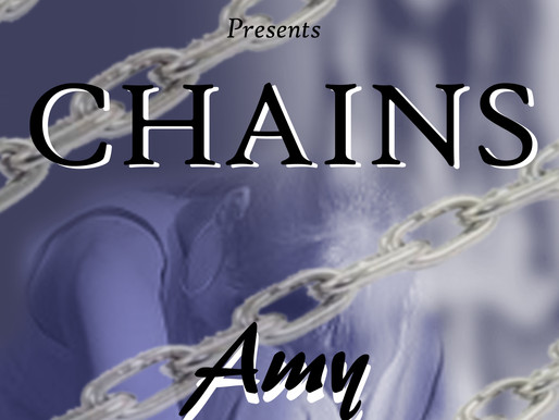 """""""Chains"""" (a giveaway)"""