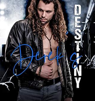 Derek's Destiny by TL Travis