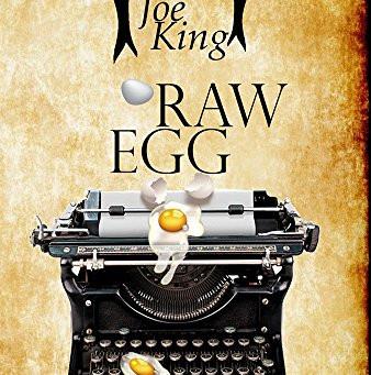 Raw Egg by Joe King