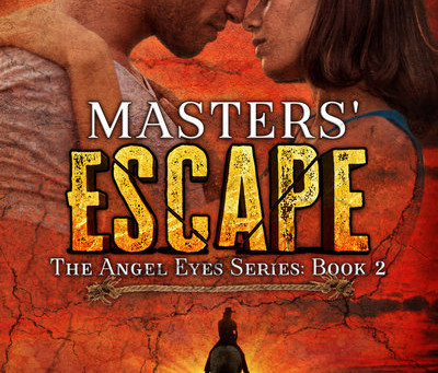 Masters' Escape by Jamie Schultz