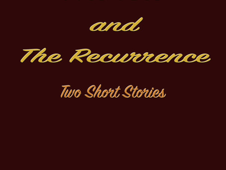 Naked and The Recurrence by M H Keplar