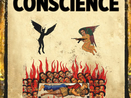 Money, Blood and Conscience by David Steinman