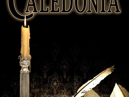 Caledonia by Sherry V. Ostroff