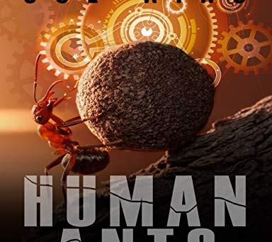 Human Ants by Joe King
