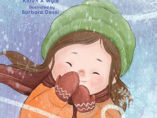 Blog Promotion: When It's Winter by Karen A. Wyle