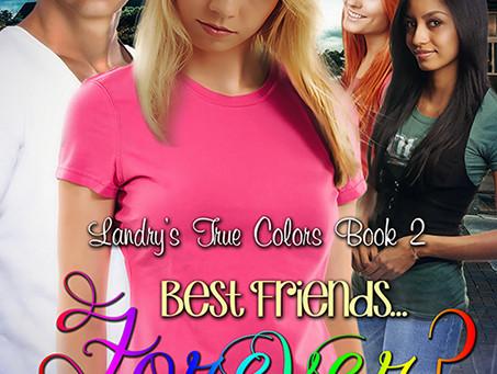Best Friends......Forever? by Krysten Lindsay Hager
