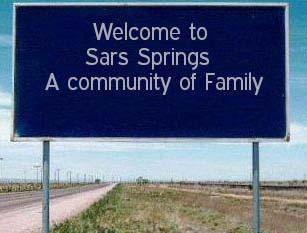 Volunteer Readers (Reviewers) Wanted: Sars Springs Saga