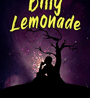 Billy Lemonade by Sarah J Maxwell