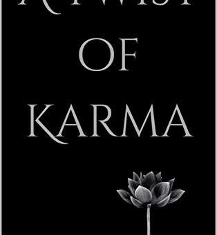 A Twist of Karma by Wendy Wanner