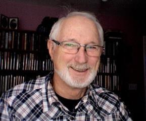 Author Showcase: Garth Pettersen