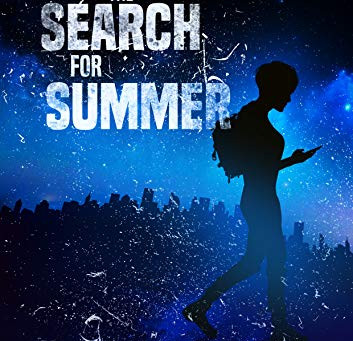 The Search For Summer by Chantelle Atkins