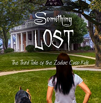 Something Lost by Sarah Dale