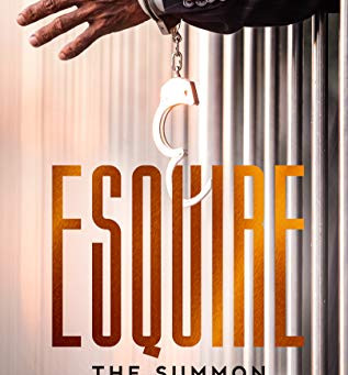 Esquire: The Summon by T K Ware