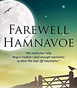 FAREWELL HAMNAVOE by Eliza Earsman