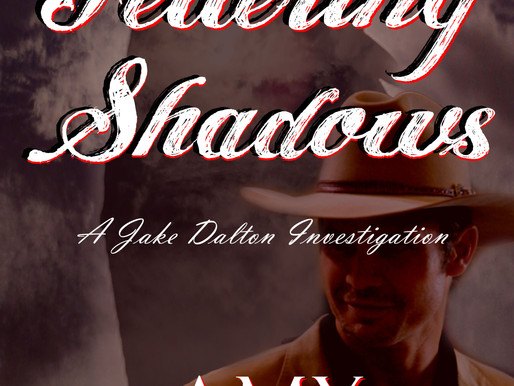 Old Story New Read: Fettering Shadows : A Jake Dalton Investigation by Amy Shannon