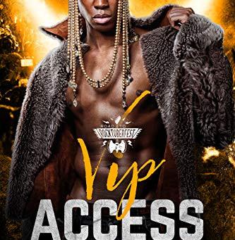 VIP Access by Morticia Knight