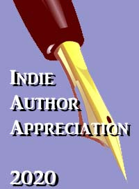 Voting is now open for Indie Author Appreciation Month