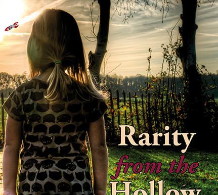 Spotlight Book: Rarity from the Hollow by Robert Eggleton