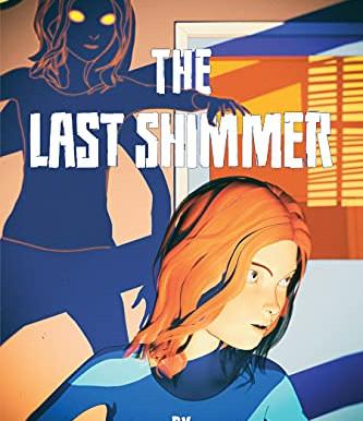 Blog Tour: Sage Hyatt's The Last Shimmer