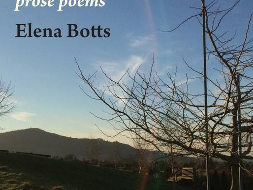 Poem Showcase: Early February by Elena Botts