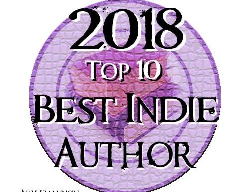 Best Indie Authors of 2018