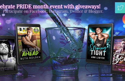 Celebrate #PRIDE event!
