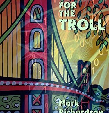 Blog Tour: Mark Richardson's Hunt for the Troll