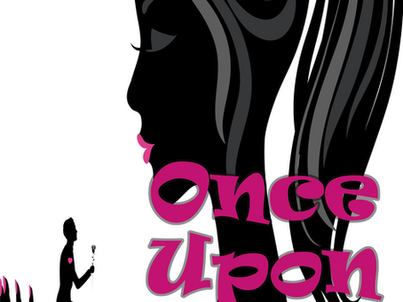 Once Upon a Kiss by Rachael Tamayo