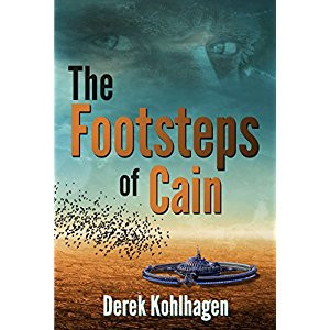 The Footsteps of Cain by Derek Kohlhagen